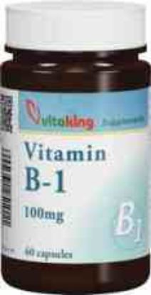Kép B1 - vitamin 250mg  100db