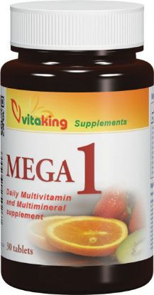 Kép Mega 1 Multivitamin  30db