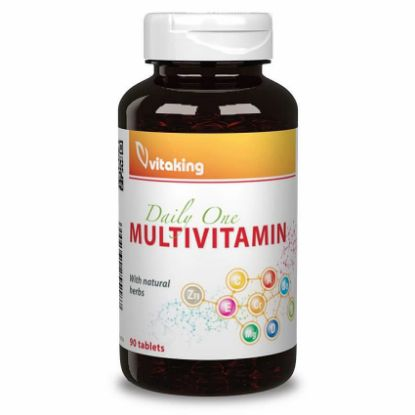 Kép Daily One Multivitamin 90 db