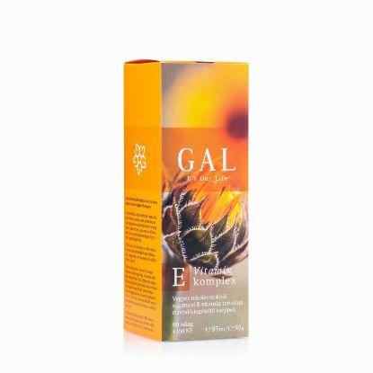 Kép GAL E Vitamin komplex 95 ml