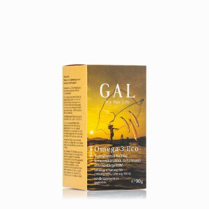 Kép GAL Omega-3 Eco 60db