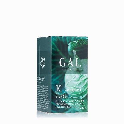 Kép GAL K-komplex Forte csepp